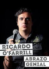 Search netflix Ricardo O'Farrill Abrazo Genial