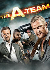 The A-Team Netflix ES (España)
