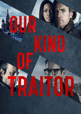 Our Kind of Traitor Netflix BR (Brazil)