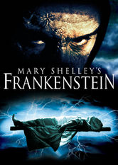 Mary Shelley's Frankenstein Netflix ES (España)