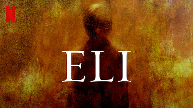 Ver Eli en Netfllix