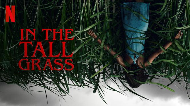 Perdidos en la hierba alta en Netflix