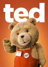 Search netflix Ted