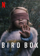 Search netflix Bird Box