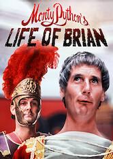 Search netflix Monty Python's Life of Brian