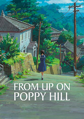 Search netflix From Up on Poppy Hill