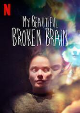 Search netflix My Beautiful Broken Brain