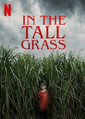 Search netflix In the Tall Grass