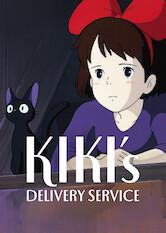 Search netflix Kiki's Delivery Service