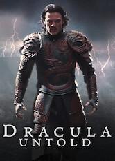 Search netflix Dracula Untold