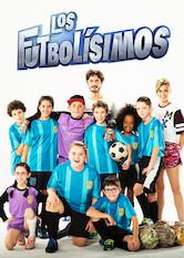 Search netflix Los Futbolísimos