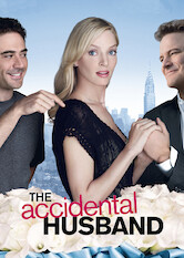 Search netflix The Accidental Husband