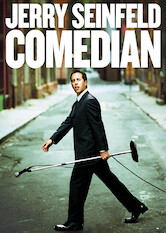 Search netflix Jerry Seinfeld: Comedian