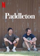 Search netflix Paddleton