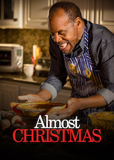 Search netflix Almost Christmas