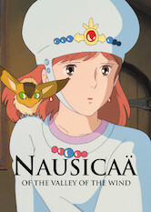 Search netflix Nausicaä of the Valley of the Wind