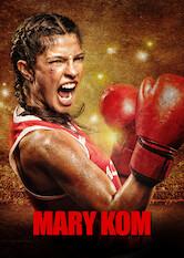 Search netflix Mary Kom