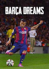 Search netflix Barça Dreams