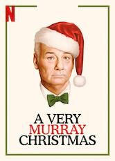 Search netflix A Very Murray Christmas