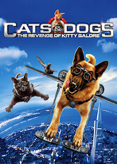 Search netflix Cats and Dogs: The Revenge of Kitty Galore