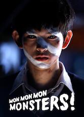 Search netflix Mon Mon Mon Monsters