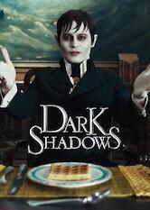 Search netflix Dark Shadows