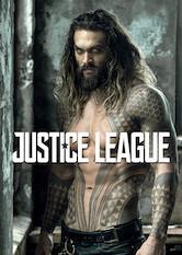 Search netflix Justice League