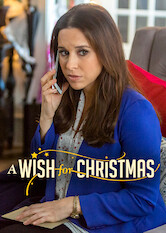 Search netflix A Wish for Christmas