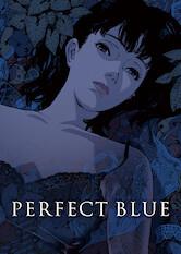 Search netflix Perfect Blue