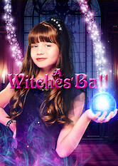 Search netflix A Witches' Ball