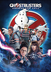 Search netflix Ghostbusters