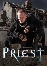 Search netflix Priest