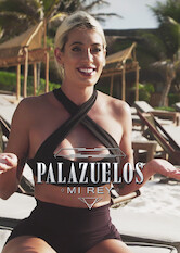 Search netflix Palazuelos mi rey
