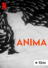 Search netflix ANIMA