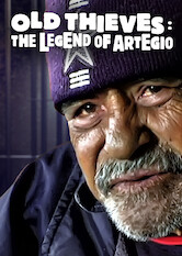Search netflix The Old Thieves: The Legend of Artegios