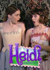 Search netflix Heidi, bienvenida a casa