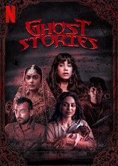 Search netflix Ghost Stories