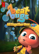 Search netflix Beat Bugs: All Together Now