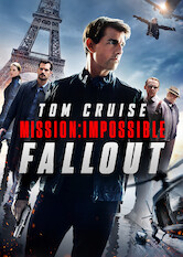 Search netflix Mission: Impossible - Fallout