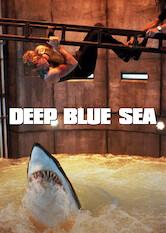 Search netflix Deep Blue Sea