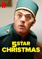 Search netflix 5 Star Christmas