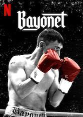 Search netflix Bayonet