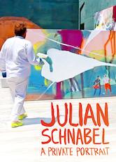 Search netflix Julian Schnabel: A Private Portrait