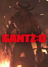 Search netflix Gantz:O