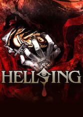 Search netflix Hellsing Ultimate