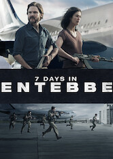 Search netflix 7 Days in Entebbe