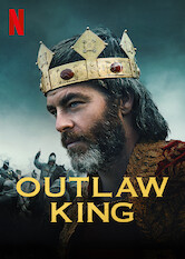 Search netflix Outlaw King